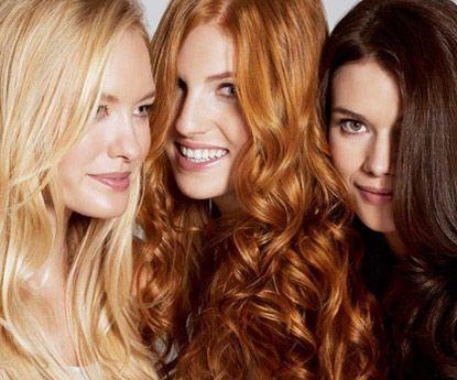 Como escolher a cor perfeita para o cabelo?