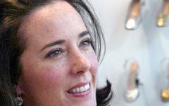 Morreu a estilista Kate Spade aos 55 anos