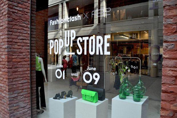 Pop-up Stores: um conceito em franca ascensão