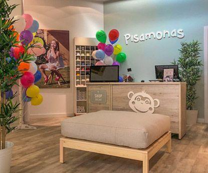 A sapataria online Pisamonas abre loja em Lisboa
