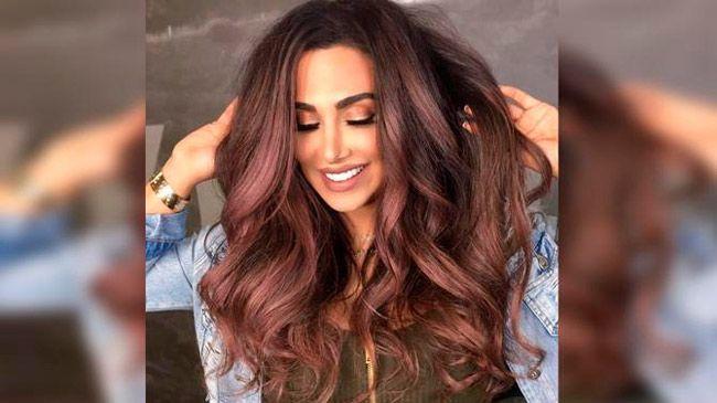 Tendências no cabelo que serão impostas ao longo de 2018