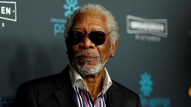 O que aprendi com as acusações sexuais a Morgan Freeman