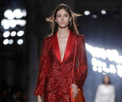 Moda masculina em Milão