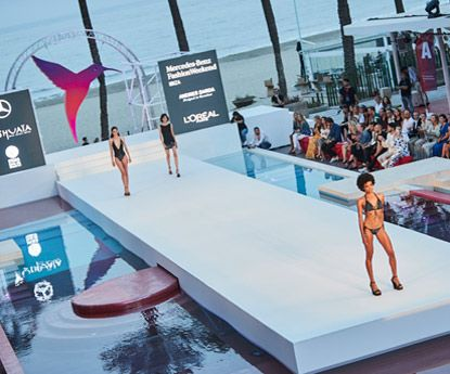 Arranca Mercedes-Benz Fashion Weekend Ibiza