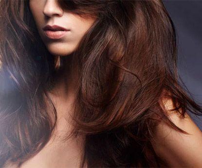 Estes são cortes de cabelo se lhes queres dar volume