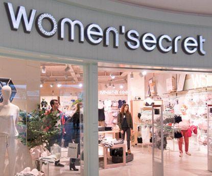 Women'secret aumenta a sua presença internacional