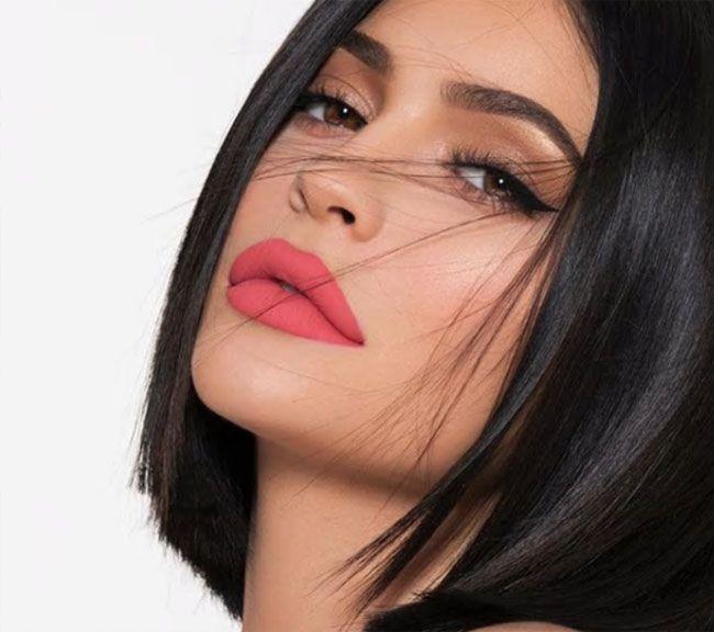 A confissão estética de Kylie Jenner que gerou controvérsia
