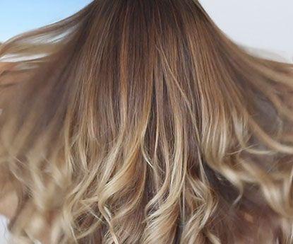 40 estilos loiro balayage para realçar a cor do cabelo