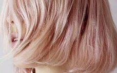 16 razões porque deves experimentar o rosa ouro no cabelo