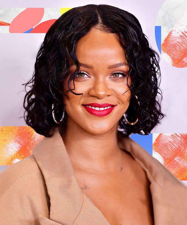Rihanna: a cantora junta-se ao Bob Club dos 90