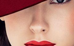 Atreves-te com sensuais lábios vermelhos?