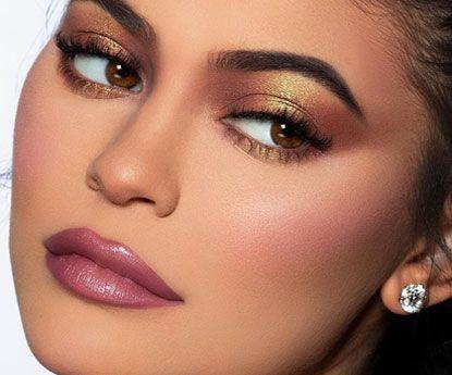Kylie Jenner a empresária mais jovem e rica do mundo