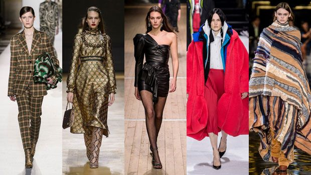 Conhece as diferenças entre moda e tendência