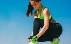 4 conselhos para proteger o cabelo comprido no desporto
