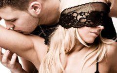 O que dizem as tuas fantasias sexuais sobre ti?