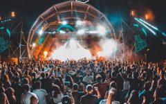 Dancefloor estremece Leiria no primeiro dia de festival