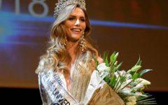 Ángela Ponce primeira transgénero a vencer Miss Universo Espanha