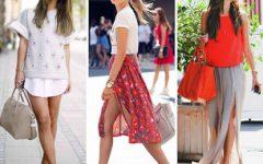 6 básicos de moda para as tuas férias de Verão
