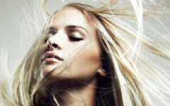 35 penteados e cortes em camadas para cabelos compridos