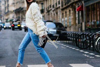Como enganar o mundo da moda com jeans low cost?