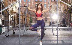 Selena Gomez repete com a Puma e inspira-te ao desporto