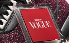 Vogue e Nike criam Air Jordans inspirados por Anna Wintour