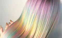 Opal hair está de volta ocupando os nossos feeds