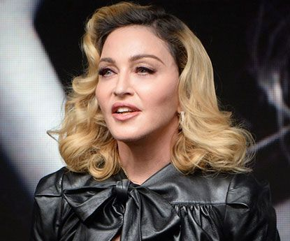 Madonna terá assediado sexualmente modelo feminino durante dois anos