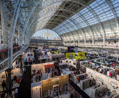 Têxtil português regressa a Londres com novos produtos