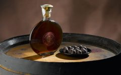Very Old Tawny premiado nos Decanter World Wine Awards