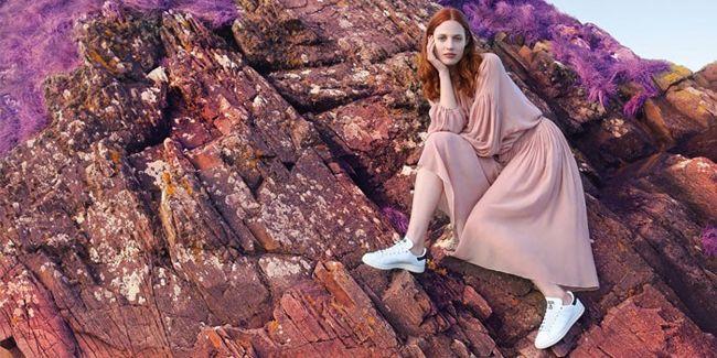 Adidas lança as primeiras Stan Smith vegan por Stella McCartney