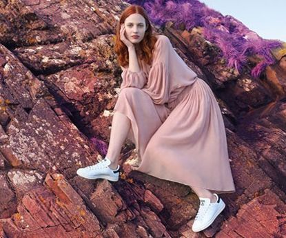 Adidas lança as primeiras Stan Smith vegan por Stella McCartney