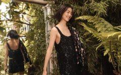 H&M lança nova colecção Conscious Exclusive de Liu Wen