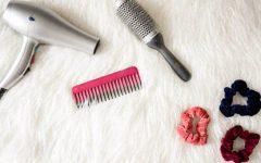 4 maneiras eficazes de desembaraçar e pentear o cabelo