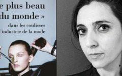 O livro que desencadeou escândalo na indústria da moda francesa