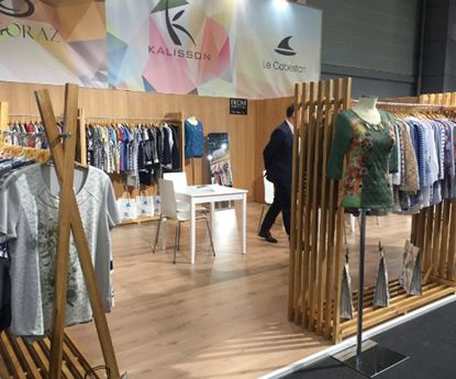 Moda nacional mostra novas tendências em Paris