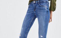 Zara lança calças jeans que te fazem mais magra