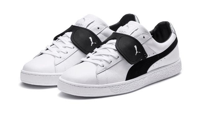 Karl Lagerfeld anuncia colaboração com Puma em coleção conjunta
