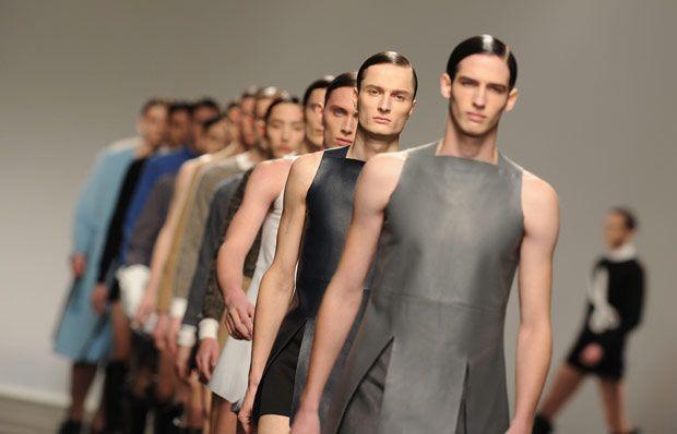 """Adeus ao género, os designers apostam no """"genderless"""""""