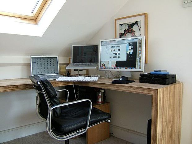 Trabalha como freelancer? Saiba como montar um escritório em casa