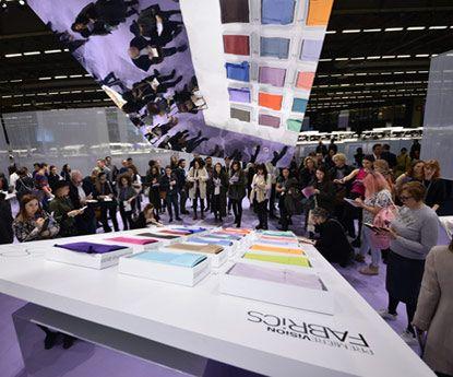 Governo dá força aos têxteis portugueses em Paris