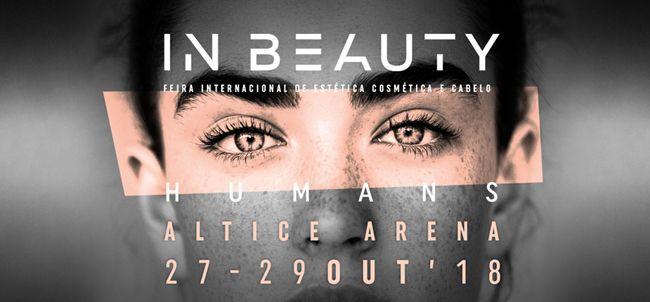 In Beauty regressa ao Altice Arena em Outubro