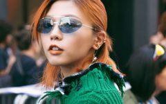 As maiores tendências actuais de cabelo em Paris
