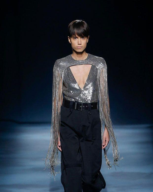 Semana de Moda Paris: tendências que chegarão às montras