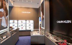 CALVIN KLEIN watches + jewelry abre primeiro espaço em Portugal