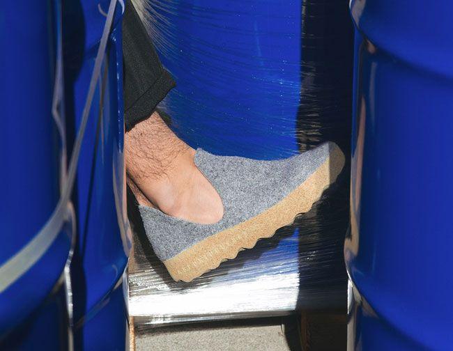 ASPORTUGUESAS lançam 1º modelo de sapato Outono/ Inverno