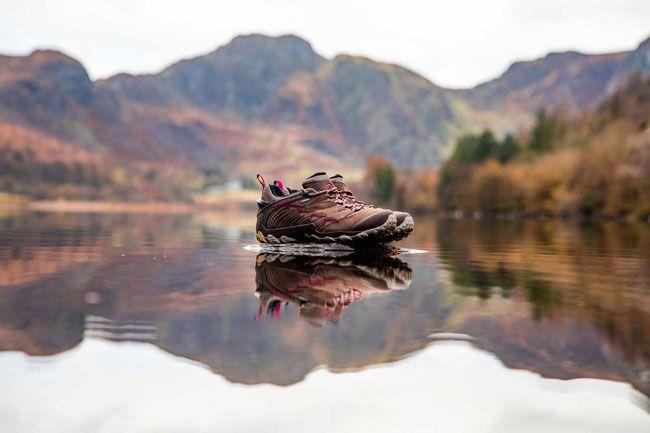 A versatilidade em destaque neste Outono-Inverno Merrell