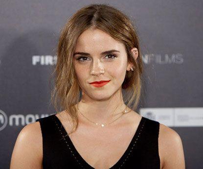 A carta aberta de Emma Watson a favor do aborto