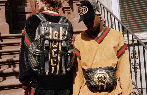 As marcas de moda favoritas da geração do milénio