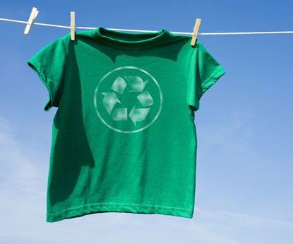 A nova inspiração das grandes empresas têxteis: moda circular